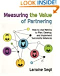 Measuring the Value of Partnering: Ho...