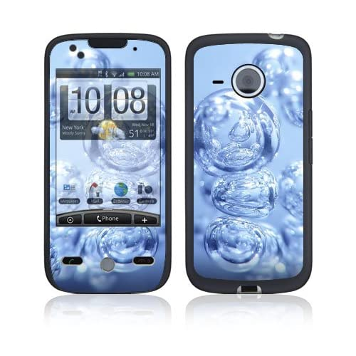 Drops of Water Protective Skin Cover Decal Sticker for HTC Droid Eris Cell Phone