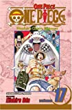 One Piece, Vol. 17: Hiruluk's Cherry Blossoms (1421515113) by Eiichiro Oda