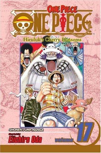 One Piece 17 (One Piece (Graphic Novels))Eiichiro Oda