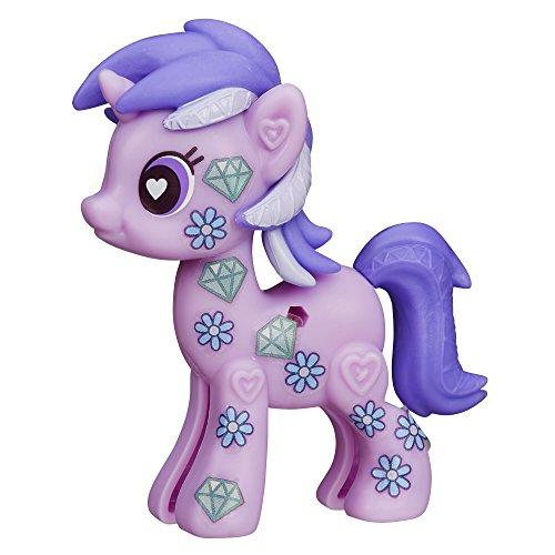 My Little Pony Pop Cutie Mark Magic Amethyst Star Starter Kit - 1