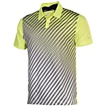Nike Men's Golf Tour Performance Polo Shirt-Volt
