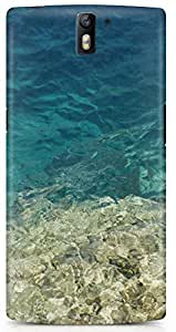 OnePlus One Back Cover by Vcrome,Premium Quality Designer Printed Lightweight Slim Fit Matte Finish Hard Case Back Cover for OnePlus One