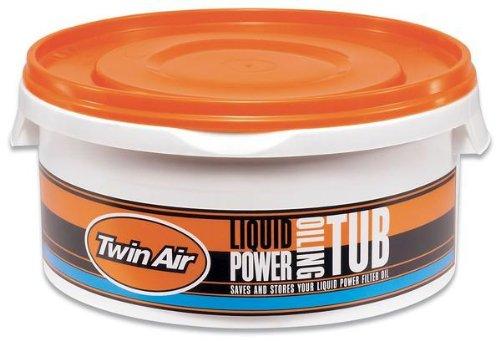 Twin Air Oiling Tub - --