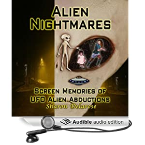 UFO alien abduction audiobook