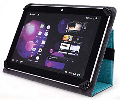 Alcatel OneTouch PIXI 7 Tablet Case, UniGrip Edition - By Cush Cases by Cush Cases
