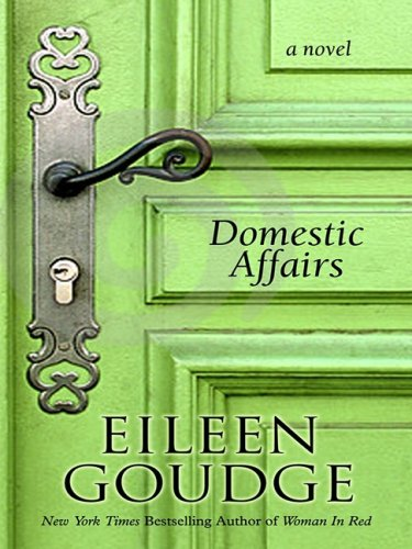 Domestic Affairs (Thorndike Press Large Print Core Series)