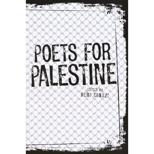 Poets For Palestine