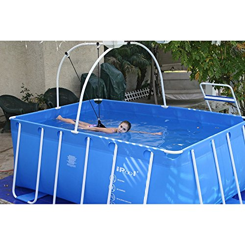 Awardpedia Ipool Above Ground Exercise Swimming Pool