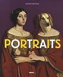 Portraits par Valérie Mettais