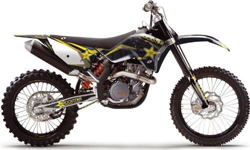 Ktm 125 Sx 07. ONE IND KTM SX SXF 07-10 EXC