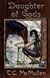 img - for Daughter of Gods: Disillusionment Book One book / textbook / text book
