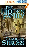 The Hidden Family: Book Two of Merchant Princes