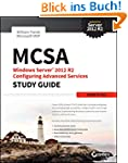MCSA Windows Server 2012 R2 Configuri...