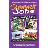 Summer Jobs Worldwide 2012by Susan Griffith