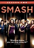 Smash: Season Two [DVD] [Import]