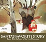 Santa's Favorite Story: Santa Tells t...