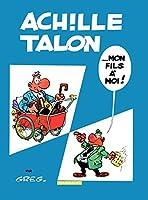 Achille Talon - Tome 4 - Achille Talon... Mon fils � moi !