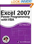Excel 2007 Power Programming with VBA...