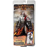 Kratos - God of War - Fouetpar Neca