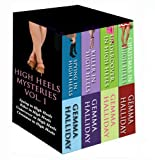 High Heels Mysteries Boxed Set Vol. I (Books 1-3 plus a short story)