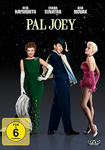 Pal Joey[NON-US FORMAT, PAL]