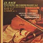 Concerto Brandebourgeois n�2 / Cantat...