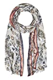 Modal Rich Lightweight Sequin Embellished Scarf [T01-5459I-S]