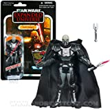 """Darth Malgus Sith Lord """"The Old Republic"""" Expanded Universe VC96 Star Wars Vintage Collection von Hasbro"""