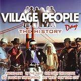 echange, troc Village People - Village People Day: The History