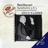 Beethoven: Symphonies Nos 3 & 5