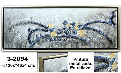 donregaloweb-cuadro-cuadro-sobre-madera-pintado-a-mano-con-pintura-metalizada-y-relieve-en-tonos-pla