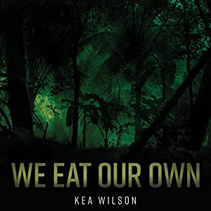 We Eat Our Own Audiobook