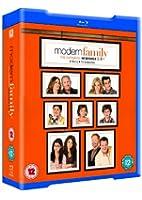 Modern Family - Season 1-3 [Blu-ray] [Region A & B]