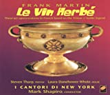 Martin: Le Vin Herbe
