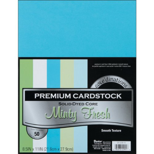 coredinations-value-pack-smooth-cardstock-85x11-50-pkg-minty-fresh-assortment