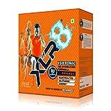 SixPack Nutrition XLR8 - Orange - 1 Kg