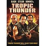 Tropic Thunder ~ Ben Stiller
