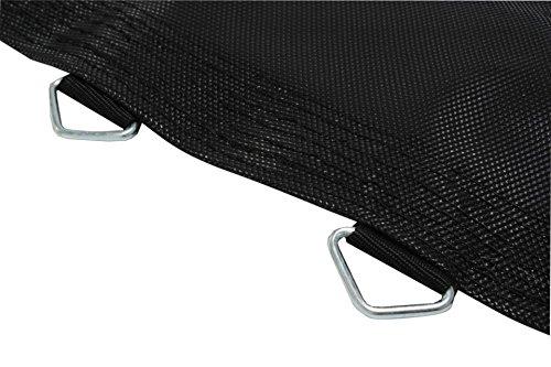 Trampolin Sprungtuch Sprungmatte für 430 cm 14 FT 80 Ösen -