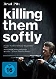 DVD Cover 'Killing Them Softly