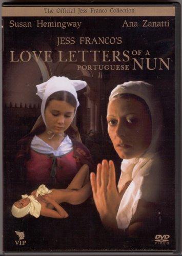 Liebesbriefe einer portugiesischen Nonne, Die / Love Letters of a Portuguese Nun / Любовные письма португальской монахини (1977)