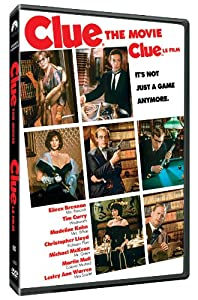 Clue: The Movie