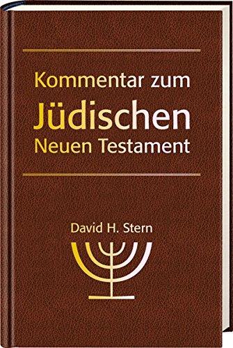 kommentar-zum-judischen-neuen-testament