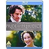 Pride And Prejudice [Blu-ray] [1995] [Region Free]by Pride and Prejudice