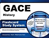 img - for GACE History Flashcard Study System: GACE Test Practice Questions & Exam Review for the Georgia Assessments for the Certification of Educators (Cards) book / textbook / text book