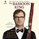'The Bassoon King: My Life in Art, Fai...' from the web at 'http://ecx.images-amazon.com/images/I/51d8yzzs2vL._SL160_SL150_.jpg'