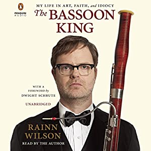 The Bassoon King Audiobook