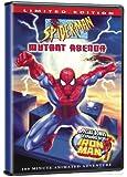 Marvel: Spider-Man: The Mutant Agenda