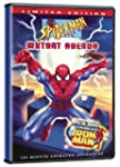Marvel: Spider-Man: The Mutant Agenda