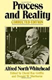 Process and Reality (Gifford Lectures Delivered in the University of Edinburgh During the Session 1927-28)